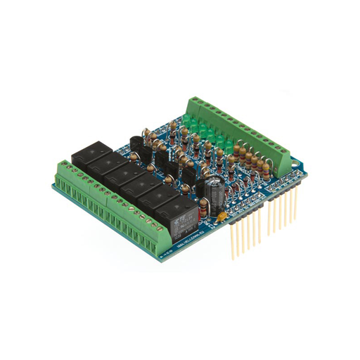 Velleman VMA05 I/O Shield for Arduino