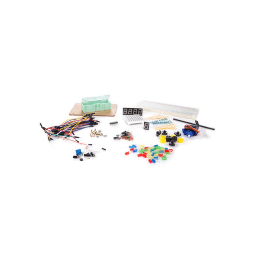 Velleman VMA503: Electronic Parts Pack for Arduino