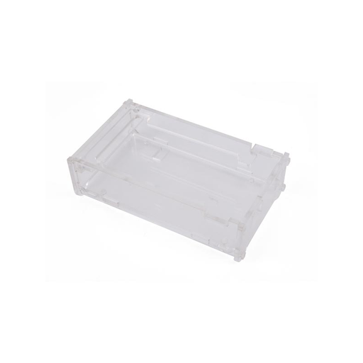 Velleman VMA507 Transparent Box Case Shell For Arduino Mega 2560R3