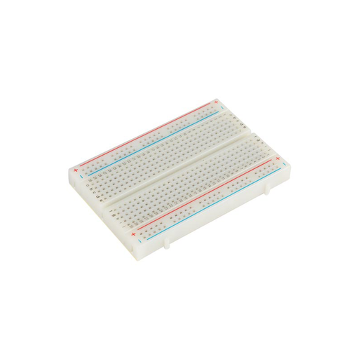 Velleman VTBB3 High-Quality Breadboard - 400 Holes