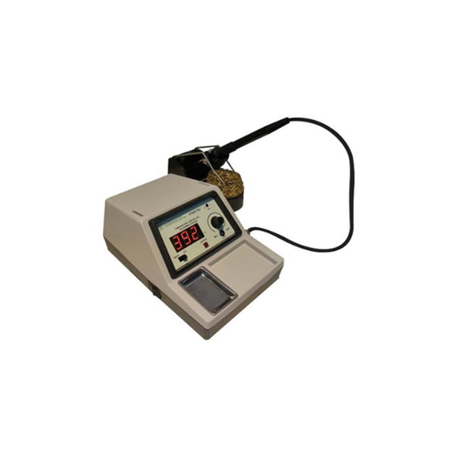 Velleman VTSSC76U Soldering Station 24V / 60W - Variable Temperature / Nichrome & Ceramic Heater