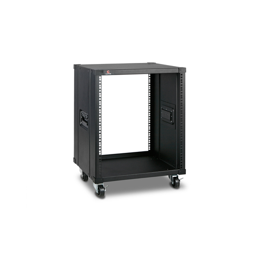 iStarUSA WD-1245 12U 450mm Depth Simple Server Rack