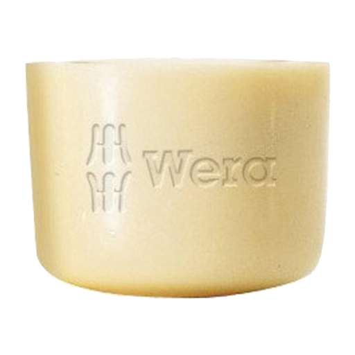 Wera 05000435001 Replacement Head Section - Nylon #7 (60mm)