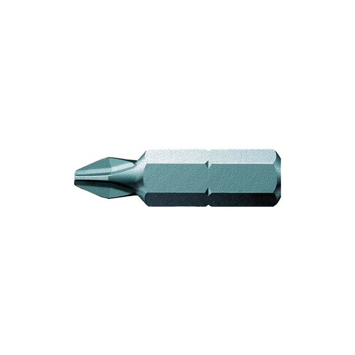 Wera 05056500001 #0 x 25mm Phillips Bit