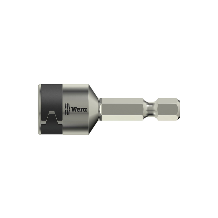 "Wera 05071228001 3/8"" x 50mm Stainless Steel Nutsetter"