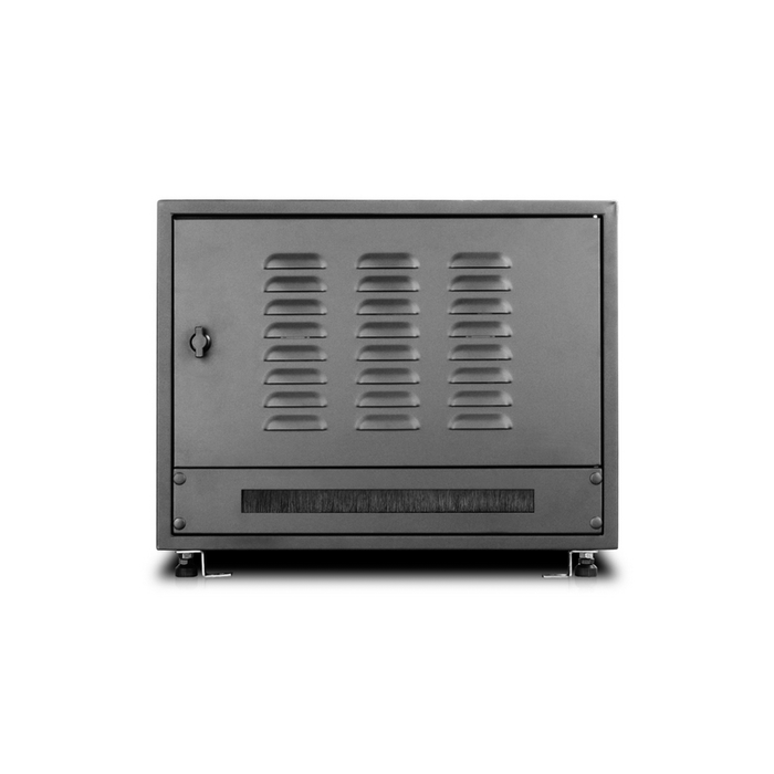 iStarUSA WGO-870 8U 700mm Depth Rack-mount Server Cabinet