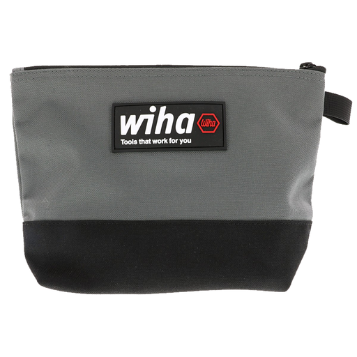 Wiha 91473 General Purpose Zipper Bag