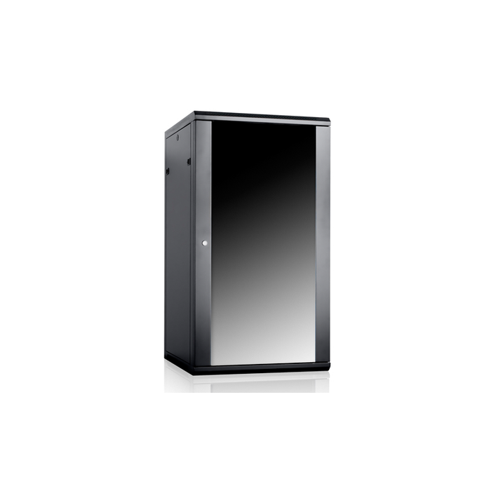 iStarUSA WM2260B 22U 600mm Depth Wallmount Server Cabinet