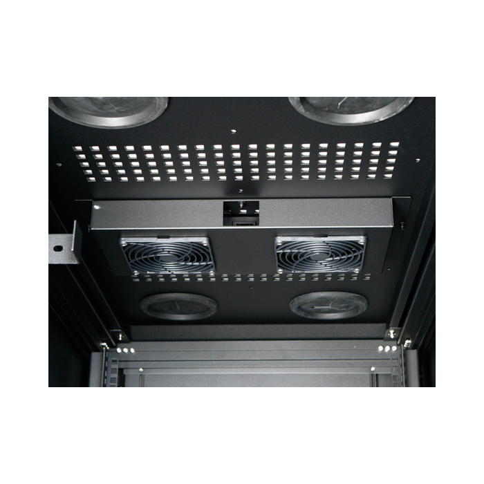 iStarUSA WN2210 22U 1000mm Depth Rack-mount Server Cabinet