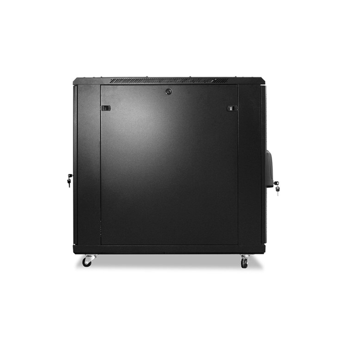 iStarUSA WNG1810-DWR2U 18U 1000mm Depth Rack-mount Server Cabinet with 2U Drawer