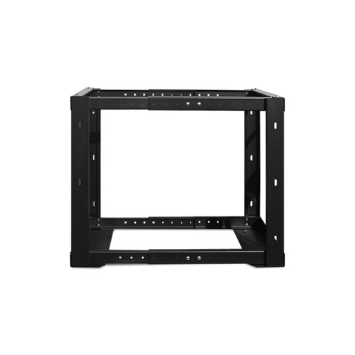 iStarUSA WOR-1511 15U 1100mm Adjustable Open Frame Server Rack