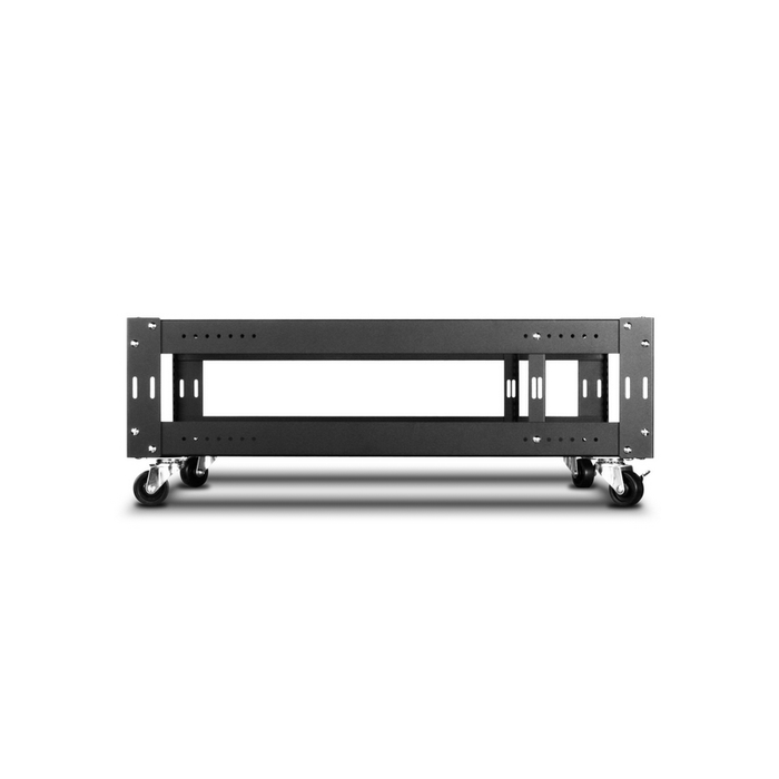 iStarUSA WOS-490 4U 900mm Open Frame Rack