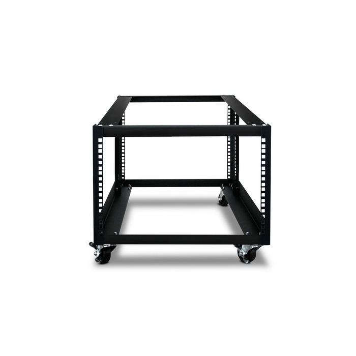 iStarUSA WOS-690 6U 900mm Open Frame Rack