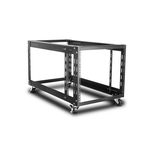 iStarUSA WOS-990 9U 900mm Open Frame Rack