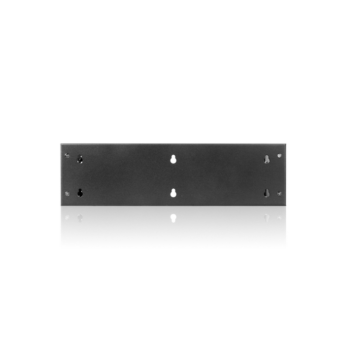iStarUSA WOW-320 3U Wallmount Rack for Patch Panels or Hubs/Routers Rackmount Equipment