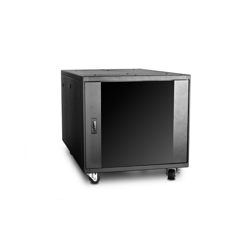 iStarUSA WQ-990 9U 900mm Depth Ultimate Quiet Server Cabinet