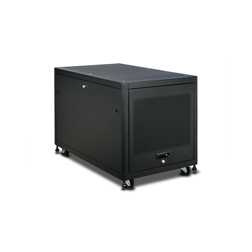iStarUSA WSE-1010 10U 1000mm Depth Stylish Rackmount Cabinet