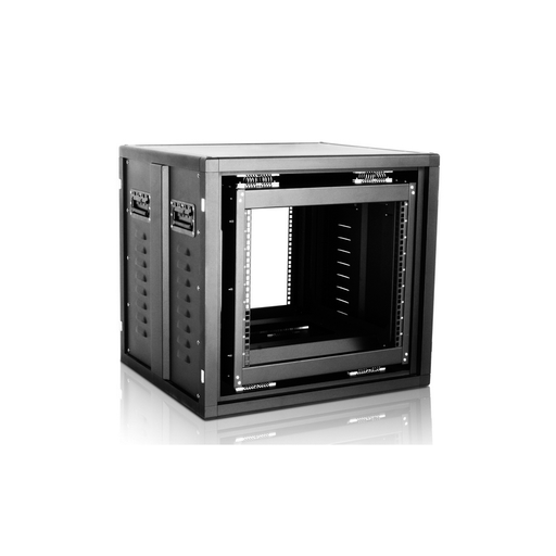 iStarUSA WSM-960 9U 600mm Depth Rackmount Server Cabinet