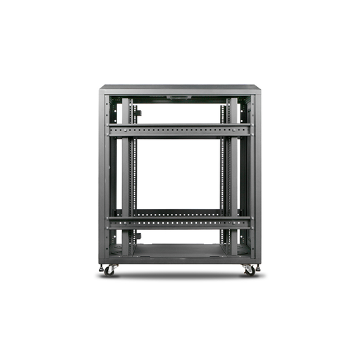 iStarUSA WX-2210 22U 4-Post 1000mm Open Frame Rack