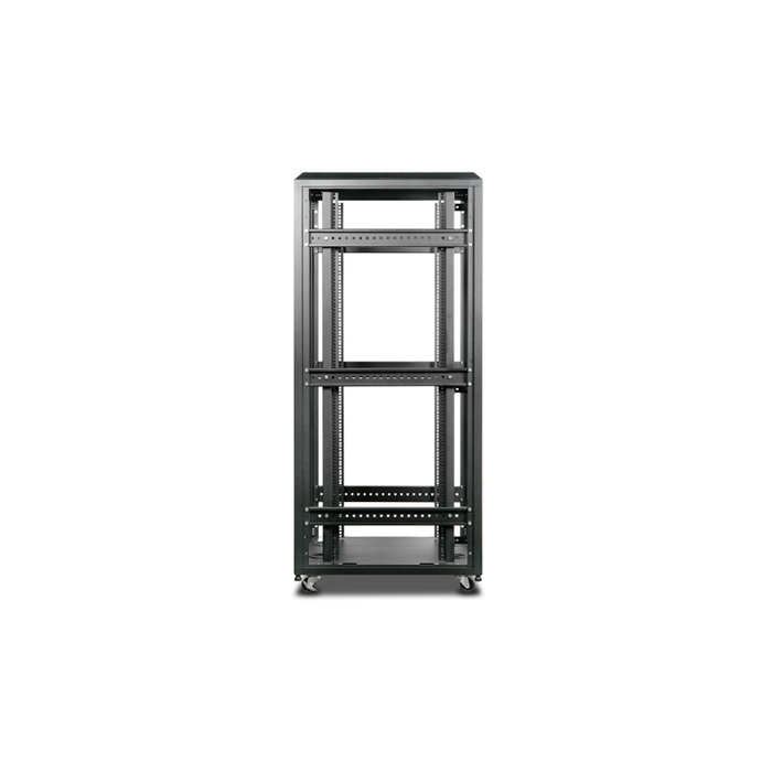 iStarUSA WX-368 36U 4-Post 800mm Open Frame Rack
