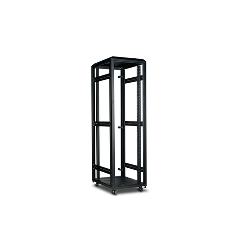 iStarUSA WX-428 42U 4-Post 800mm Open Frame Rack