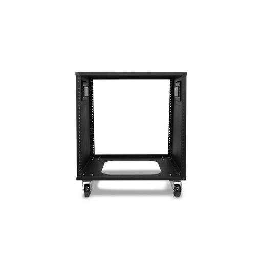 iStarUSA WZ-1050 10U 500mm Depth Sloping Media Rack