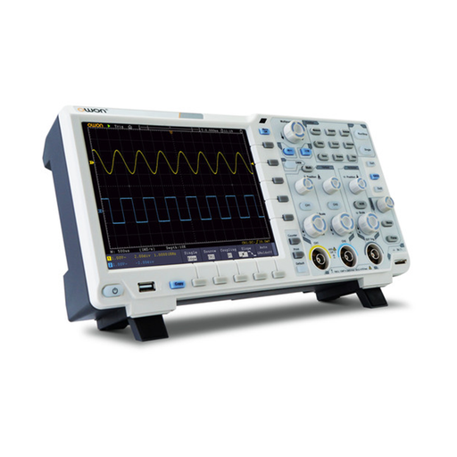 Owon XDS3102 N-in-1 Digital Storage Oscilloscope, 1 GS/s, 8 bits