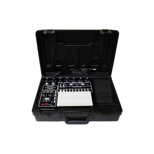 Elenco XK-550 Digital / Analog Trainer in Case