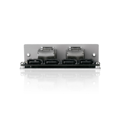 iStarUSA ZAGE-D-4SA4ES Internal SATA to eSATA Device Adapter