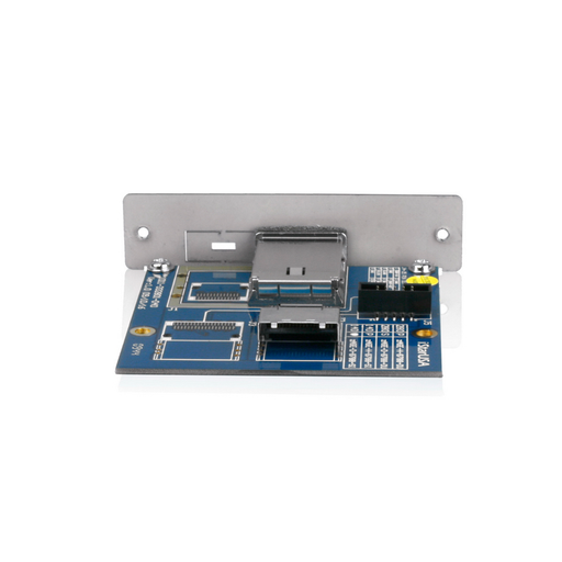 iStarUSA ZAGE-D-8788-SI Single miniSAS Device Adapter