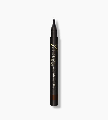 Long-Lasting Brow Pen (Deep Brown)