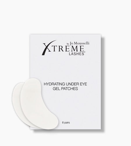 Hydrating Under Eye Gel Pads