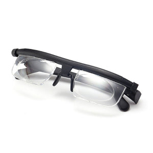 Perfect Vision Pro  Adjustable Lens Reading Distance Glasses