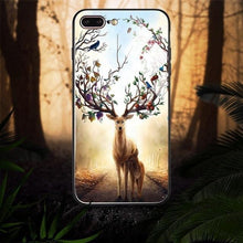 Load image into Gallery viewer, Luxury 3D Animal Pattern Printed Case For iPhone