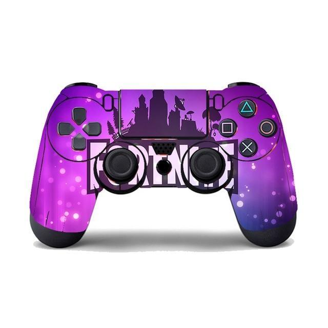 Battle Royal Skin For PS4 controller