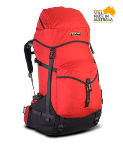 One Planet - High Range Backpack