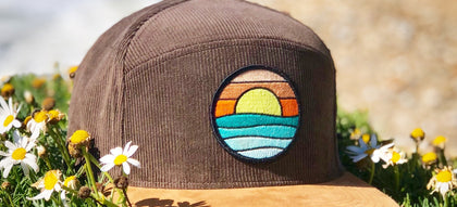 Serenity Patch Hats