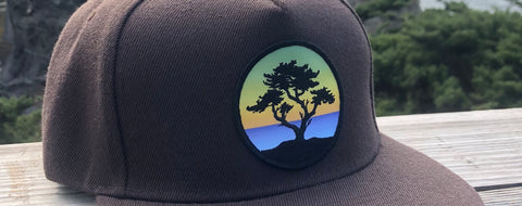 Cypress Patch Hats