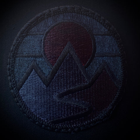 Blackout Mountains Patch
