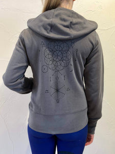 Space and Elements Hoodie