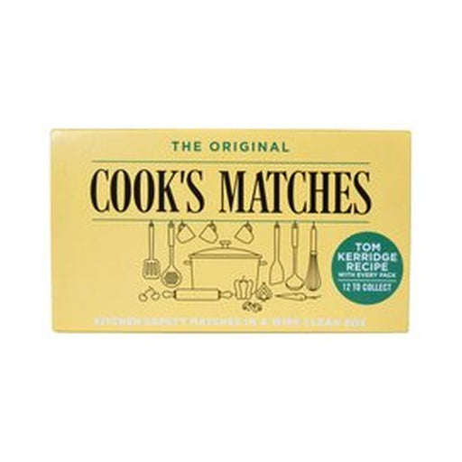 Cook's Original Safety Matches