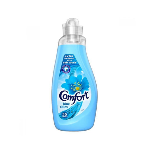 Comfort Fabric Conditioner Blue 1.26l