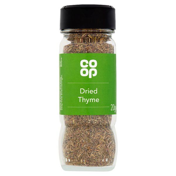 Co Op Dried Thyme