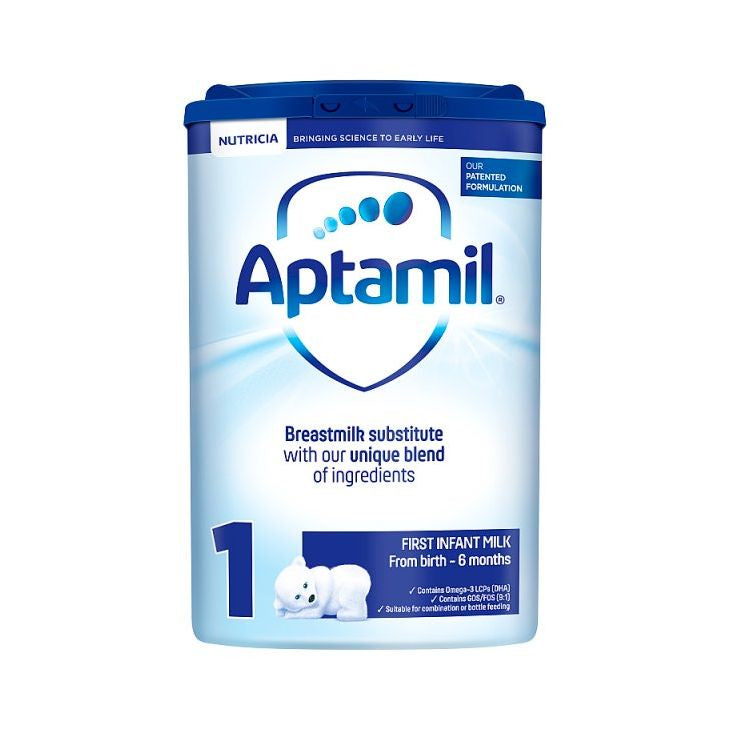 Aptamil First Infant Milk from Birth 800g