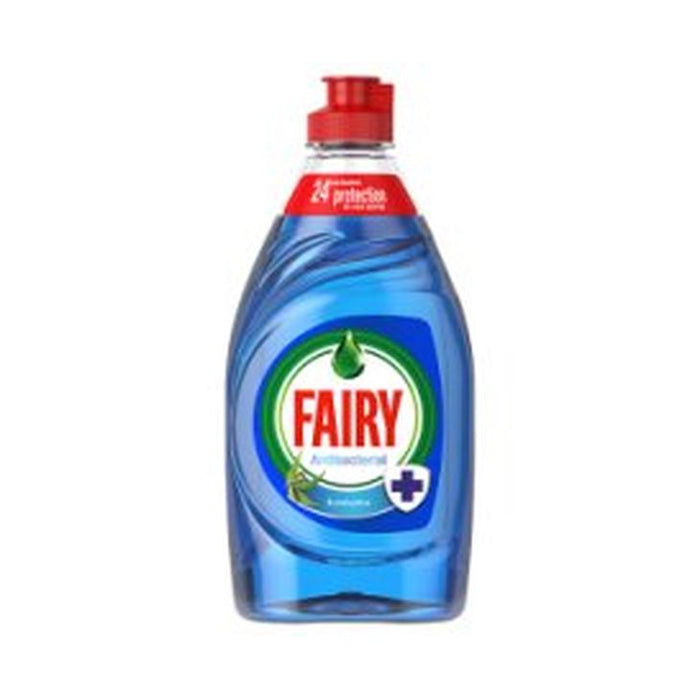 Fairy Washing Up Liquid Antibacterial 383ml