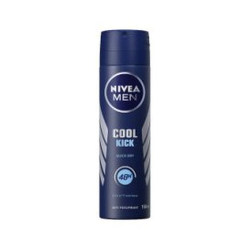 Nivea Men Deodorant Cool Kick 150ml