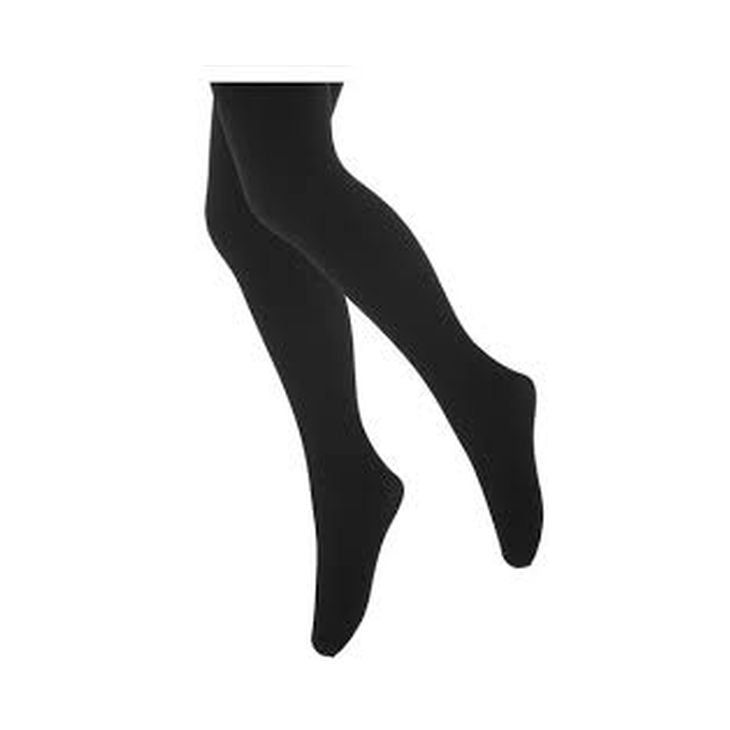 Leola Tights 15D Black Size 3