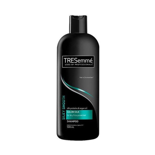 Tresemme Salon Silk Shampoo & Conditioner 500ml