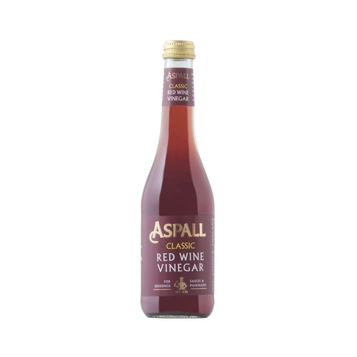 Aspall Red Wine Vinegar 350ml