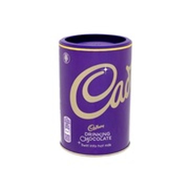 Cadbury Drinking Chocolate 250g / 7622210218575